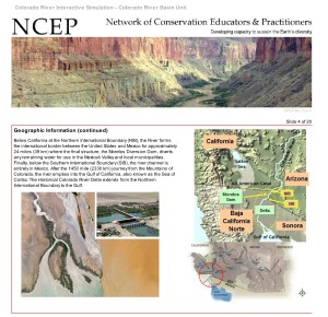 NCEP Colorado Interactive - Colorado Basin Unit2_75percent