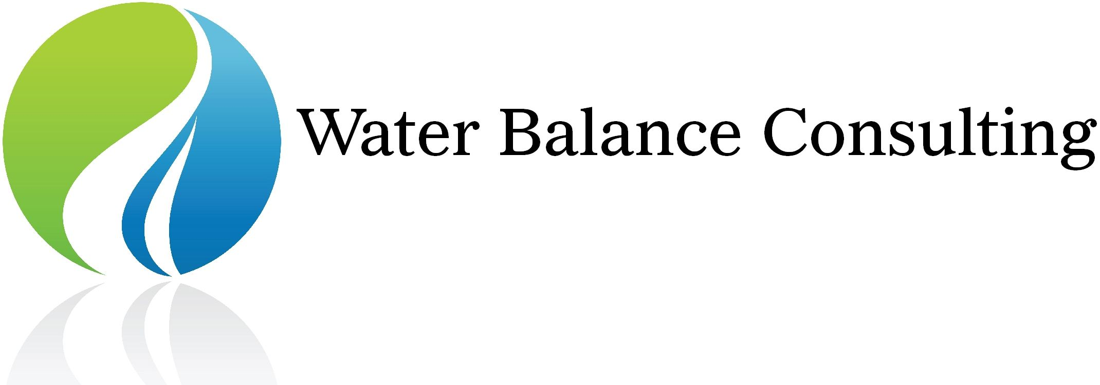 Water Balance Consulting